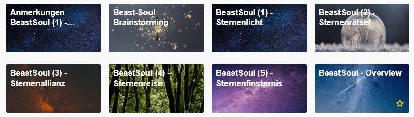 BeastSoul-Trello